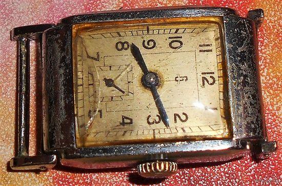Часы Гиммлера Геринга и Геббельса знаменитые танк Gub Urofa 58 Глашютт