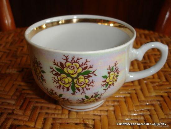 Чашка чайная СССР