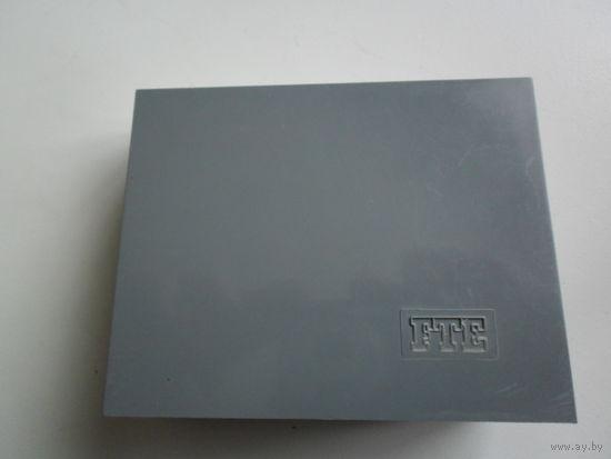 Усилитель смеситель FTE антенный для ТВ