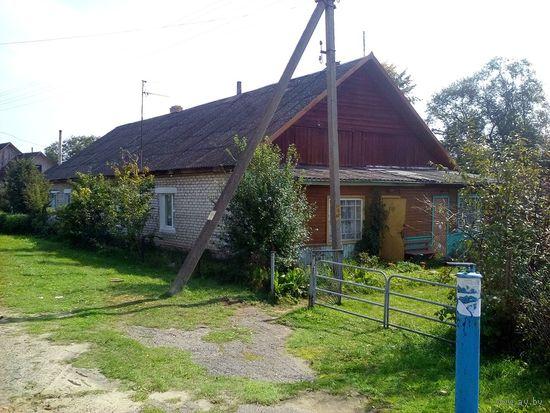 Продам 2хкомнатную квартиру в Витебской области г. Верхнедвинск