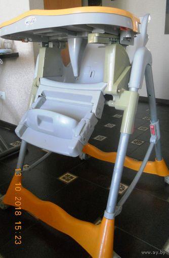 Детский стульчик (столик) для кормления