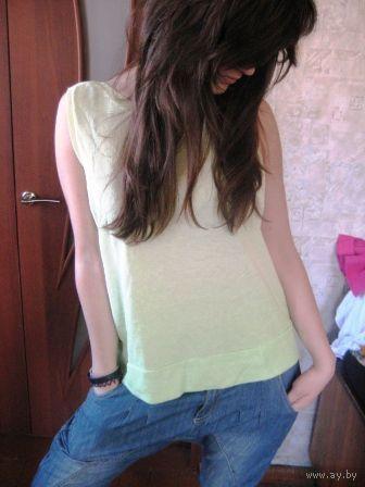 Оригинальная блуза р.50