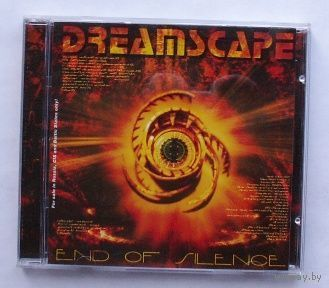 Dreamscape - End Of Silence - CD(лицензия).