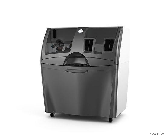 Цветной 3D принтер | Бизнес | Стартап