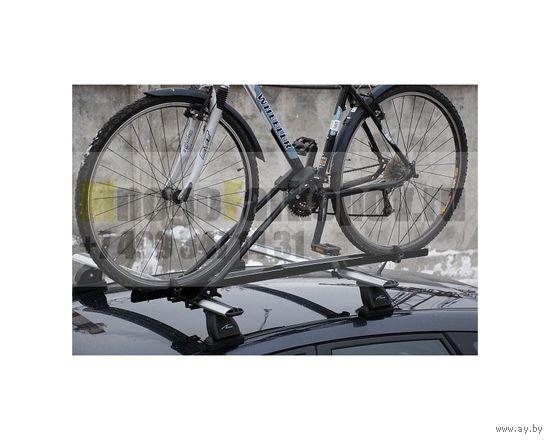 Крепление для велосипеда на крышу, замок и ключ