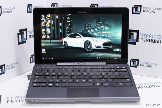 """Сенсорный 11.6"""" трансформер Samsung ATIV Smart PC Pro на Core i5 (4Gb, 64Gb, 1920x1080). Гарантия"""