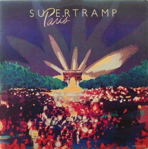 0297. Supertramp. Paris. 1980. A&M (NL) = 20$