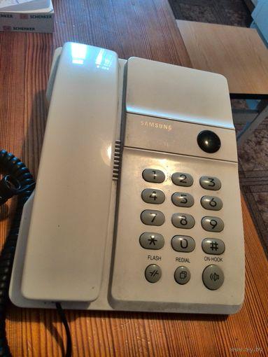 Кнопочный телефон Samsung 98 год Корея