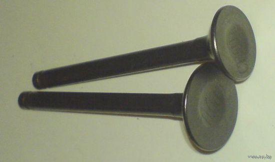 Клапана 64-65мм на китайский 4т скутер