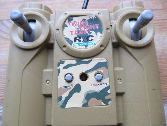 Джойстик для танка
