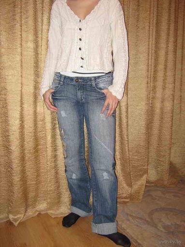 Набор женский (джинсы и кофта)