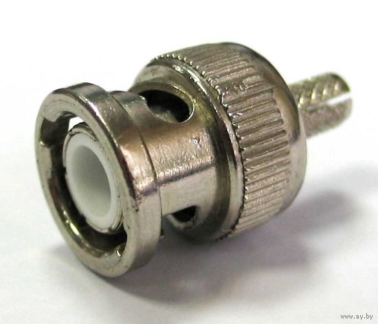 Коннектор PV-Link PV-BNC (RG6U) для коаксиального кабеля