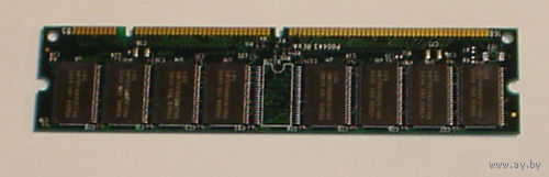 Память SDRAM 32Mb PС-100