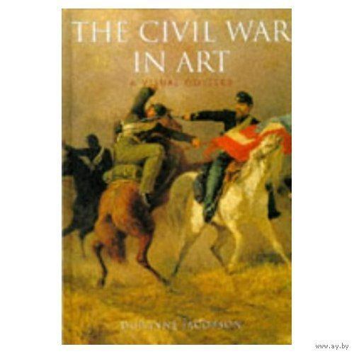 Civil War in Art: A Visual Odyssey