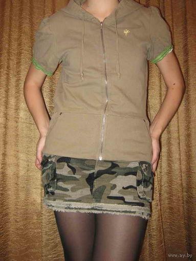 Набор женский (юбка и кофточка)