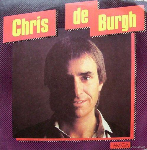 0226. Chris de Burgh. Same. 1986. Amiga (GDR) = 10$