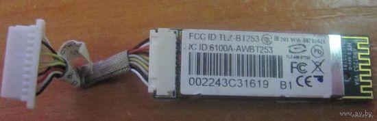 AW-BT253 Bluetooth