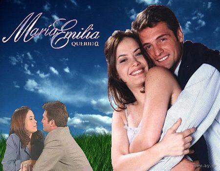 Мария Эмилия, любимая / Maria Emilia, Querida (Перу, 1999) Все 150 серий. Скриншоты внутри