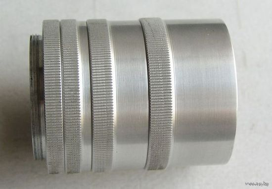 Кольца Удлиннительные М40 белые