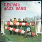 LP Revival Jazz Band  - Revival Jazz Band (1975)