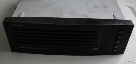 СD ченжер BLAUPUNKT BP9050 IDC A09 PSA для Пежо Ситроен