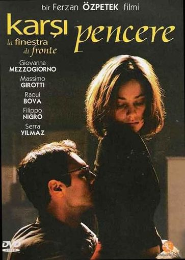 Окно напротив / La Finestra di fronte (Ферзан Озпетек / Ferzan Ozpetek)  DVD5