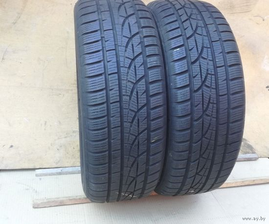 Шины зимние (2шт.) 225/55/18 102V Hankook Winter I*cept Evo