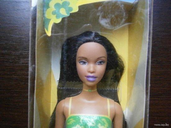 Новая кукла Кристи/Christie, Palm Beach, 2001