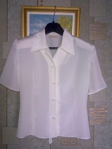 Блуза бежевая. Недорого