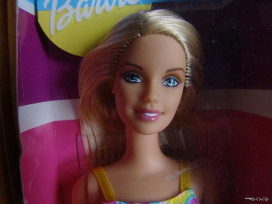 Кукла Барби, Rio 2002