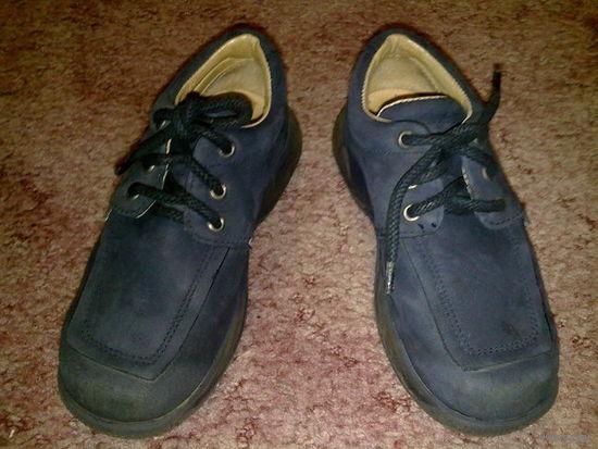 Туфли демисезонные Bartek размер 27 детские