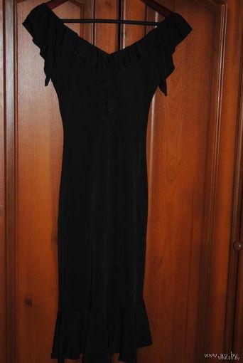 """Платье вечернее, но можно и как повседневное., фирменное: """"Jane Norman"""" пр.Англия для стройной девушки с хорошим вкусом и фигурой., - на размер 40-42/44-!"""
