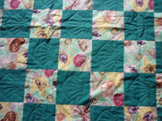 Одеяло детское,новое
