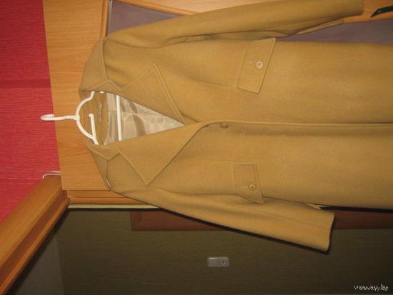 Новое Светлое Пальто