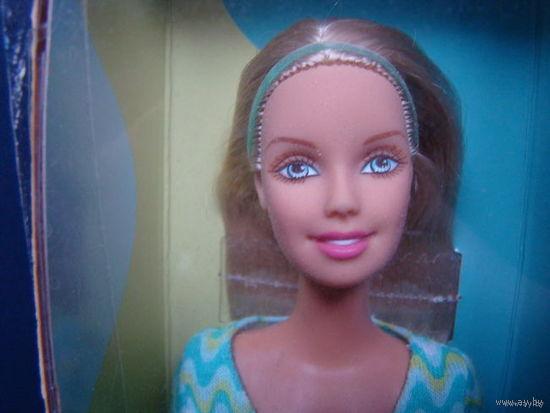 Новая кукла Барби/Barbie