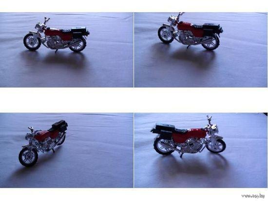 Мотоцикл. модель.  распродажа