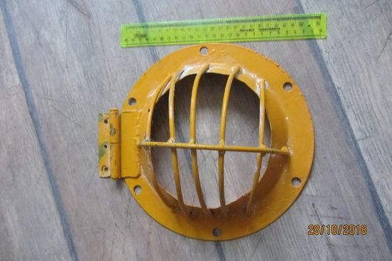 Светильник -защита 2