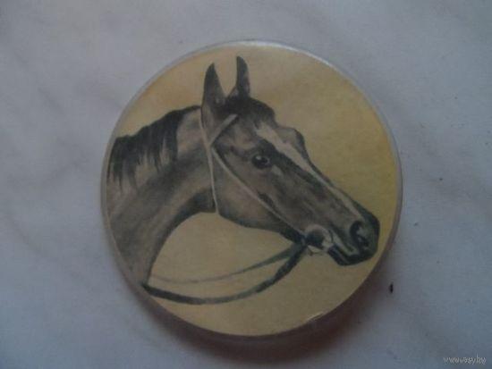 Значок лошади