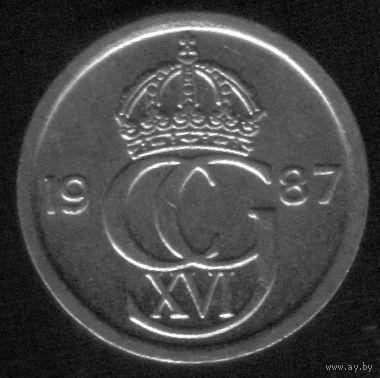 10 эре 1987 год Швеция
