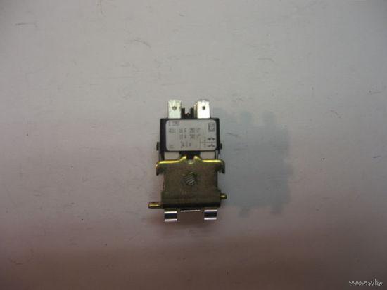 Пускатель,контактор  м/г  тип Е3250  (250В,16А/380В,10А)  Uкат=24В