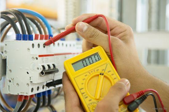 Электрик. Электромонтажные работы любой сложности.