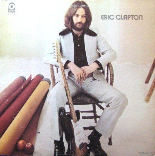 Eric Clapton - Eric Clapton - LP - 1970