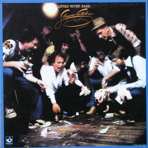 Little River Band - Sleeper Catcher-1978,Vinyl, LP, Album,Made in Canada.