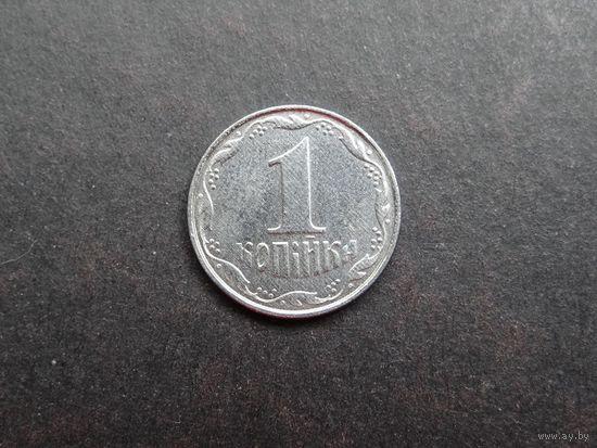 1 копейка 2009 Украина (Е015)