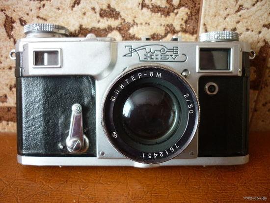 Фотоаппарат ''киев''