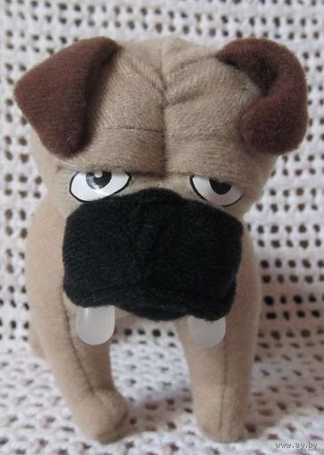 Собака-игрушка МакДональдс