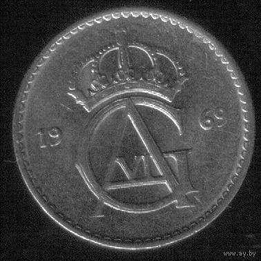 10 эре 1969 год Швеция