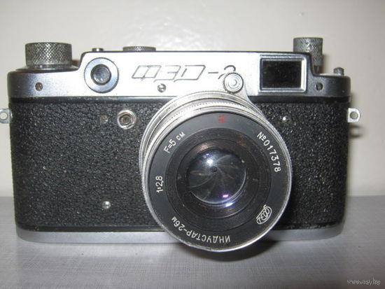 ФЭД-2