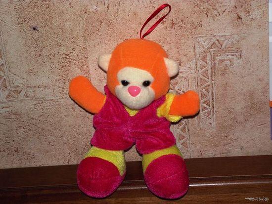 "Мягкая игрушка ""обезьяна"""