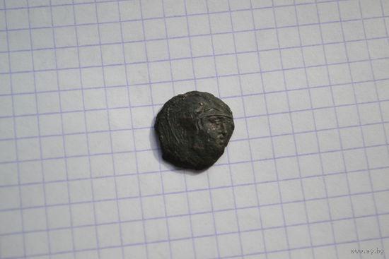 Феодосия тетрахалк 3 век до  н.э.
